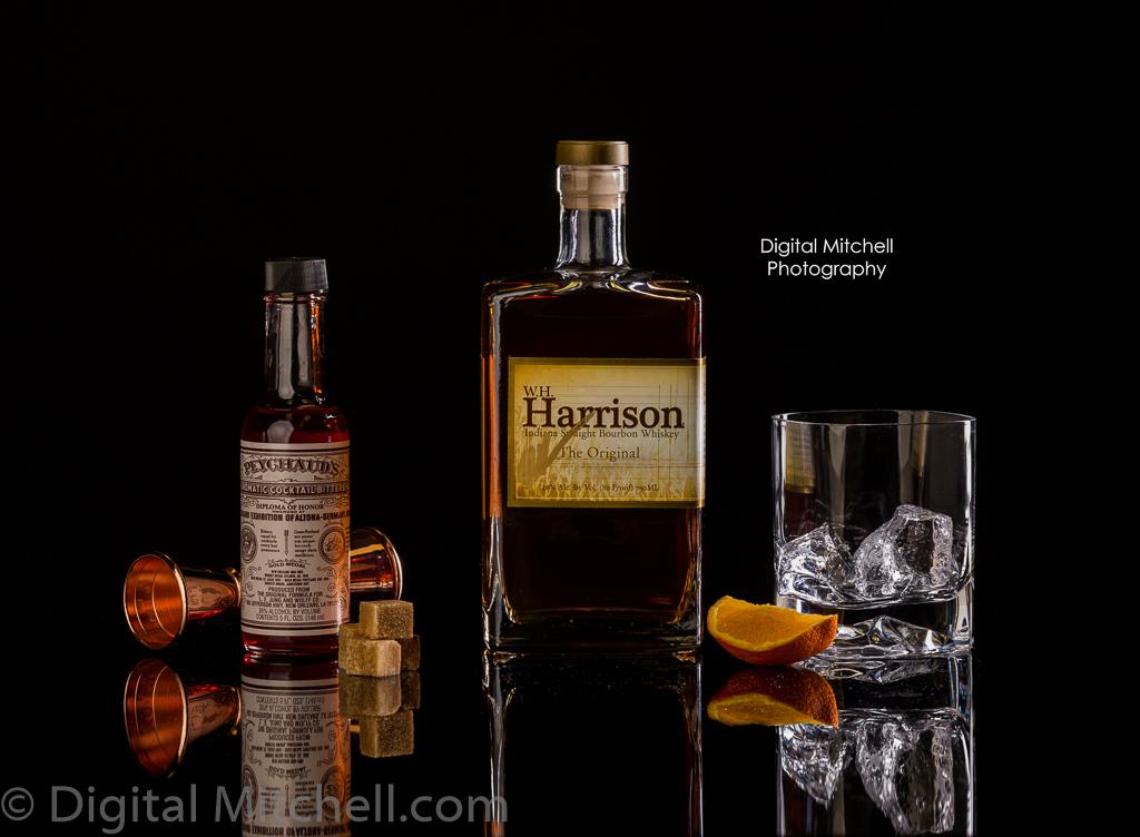 image of bourbon bottle