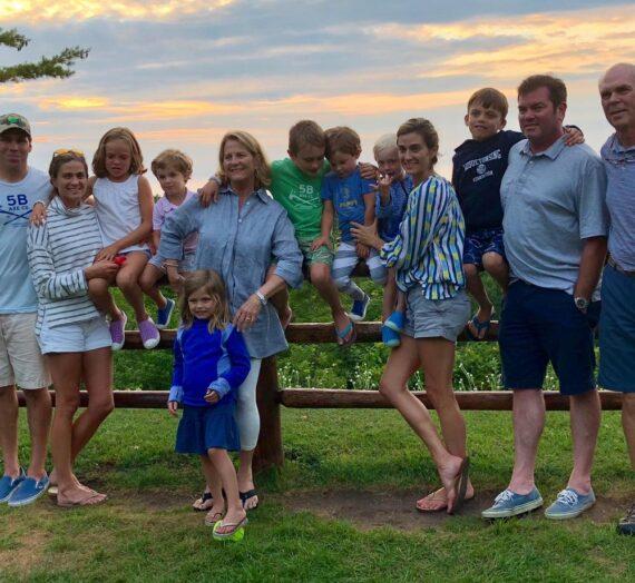 The Van Winkle Family