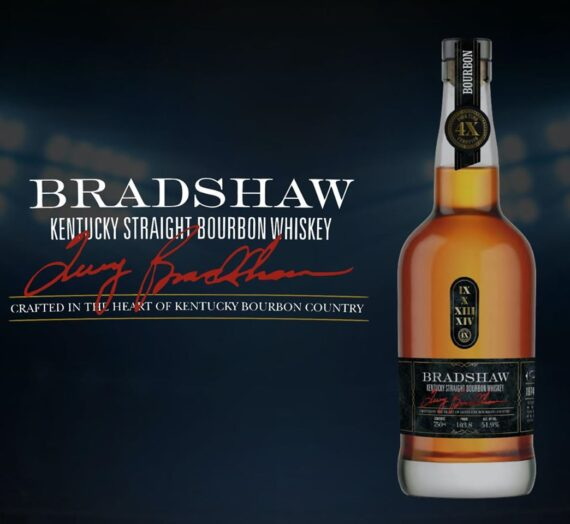 Bradshaw Kentucky Straight Bourbon Whiskey