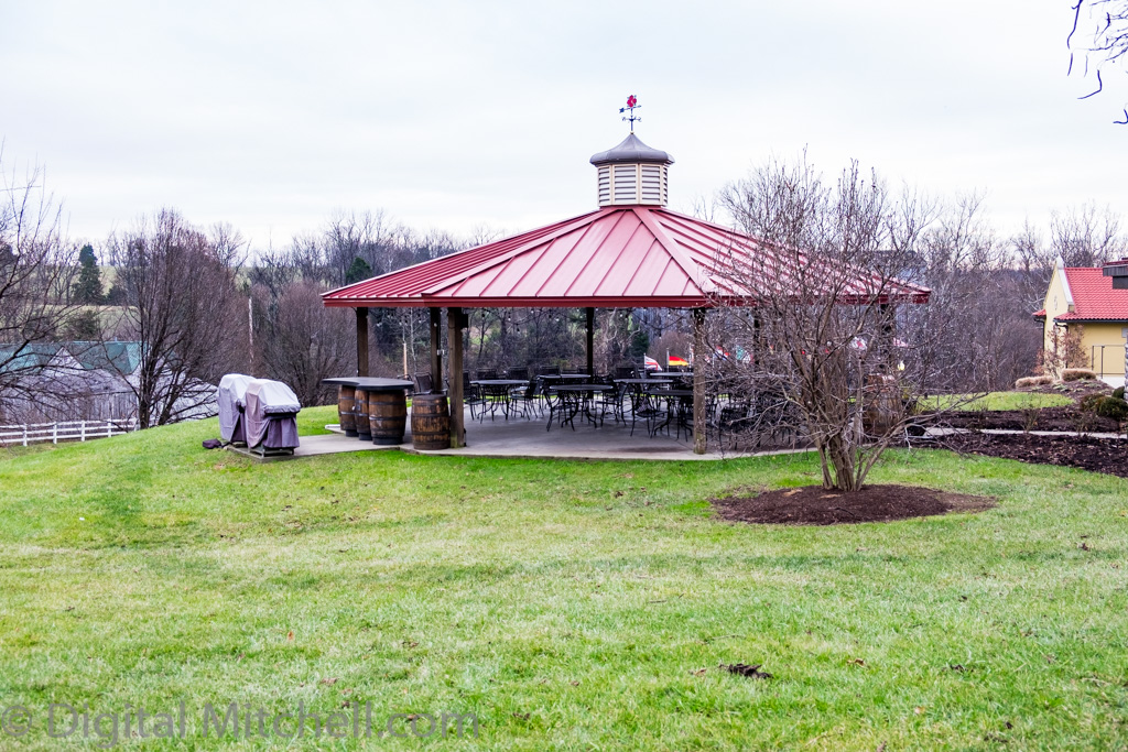 Image of Four Roses Distillery