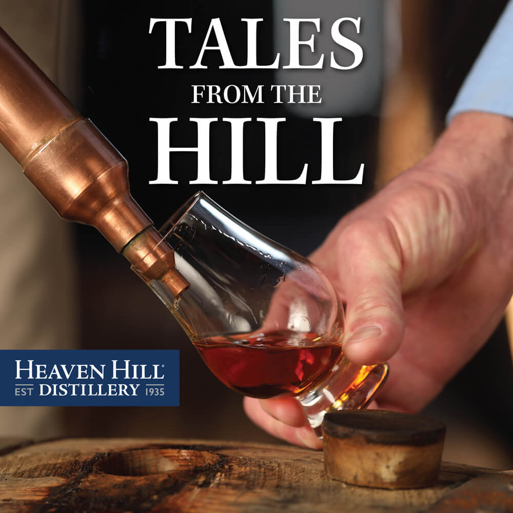 tales from the hill podcast