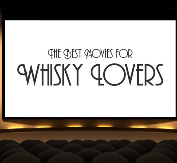 Whisk(e)y Movies