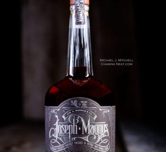 Joseph Magnus Bottle