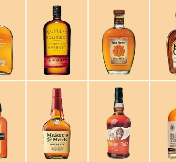 Best Bourbons Under $40