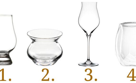 Whisk(e)y Glasses