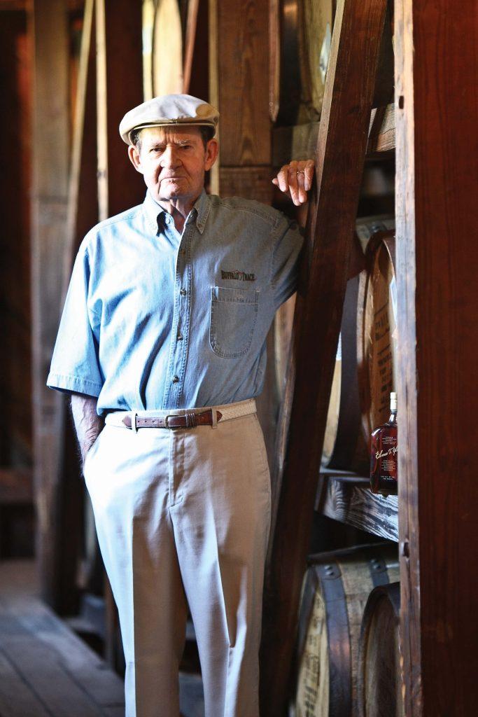 image of Elmer T. Lee
