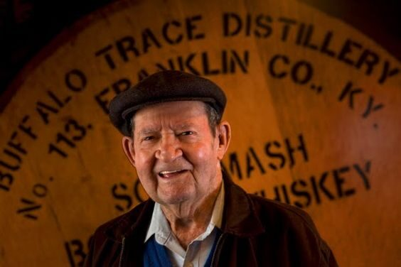 Elmer T. Lee –Master Distiller