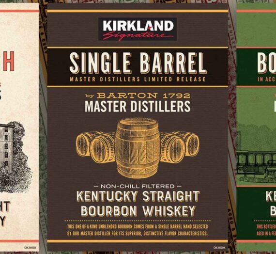 Barton 1792 Will make Bourbon for Costco's Kirkland Private Label Brands